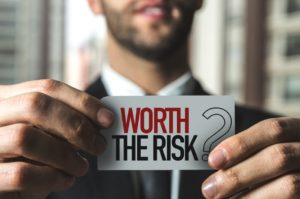 8 Simple Steps for Assessing Your Company's Cybersecurity Risk on