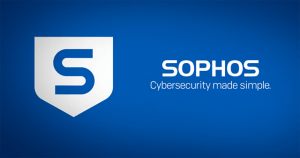 Sophos Cybersecurity made simple